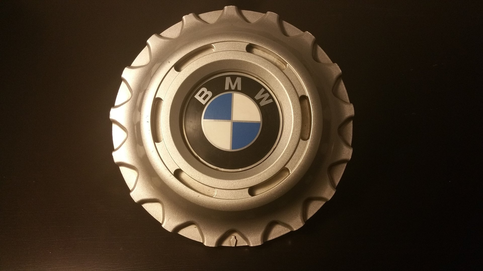BMW Nabendeckel (36131182271)